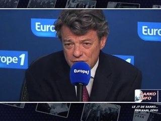 Jean-Louis Borloo dans le Marquis de source sûre...
