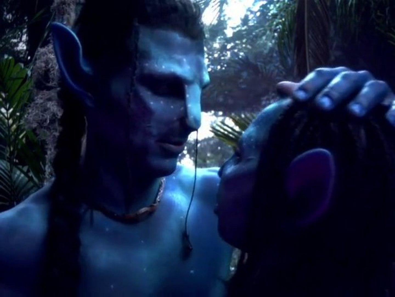 Avatar Porno Pelicula this ain't avatar - parodie xxx pornohustler vidéo
