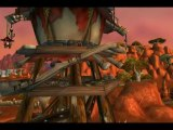 [Wow Cataclysm FR] Intro Orc Full HD