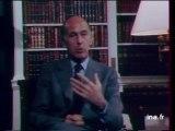 Ja2 20h : émission du 09 mai 1977