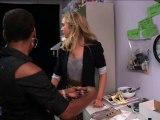 The Vampire Diaries - Behind-the-Scenes w/Jennifer Bryan #2