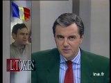 JA2 20H : émission du 07 janvier 1990