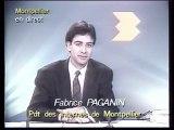 19/20 : émission du 15 janvier 1990
