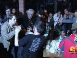 SF Eurocon 2008 - Moscow - 3 - Shashlik