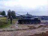 Les chars soviétiques ont atteint la ligne Maginot  !