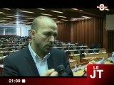 Rhônes-Alpes: Débat d'orientation budgétaire 2011