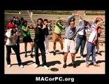 """""""Mac or PC"""" Rap Music Video - Mac vs PC"""