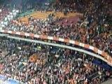 PAYS-BAS vs SUEDE 12/10/10 - éliminatoires EURO 2012