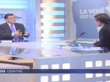 Le POISON OGM : Lobbys et Pollution Gilles Eric Seralini 1/3