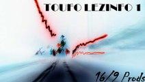 TOUFO LEZINFO ¥ sketch ¥ VIDEO AUDIOVISUEL RADIO TELEVISION PUBLICITE POLITIQUE JT JOURNAL VIDEO CINEMA CONSERVATOIRE FORUM L'ISLE-ADAM VAL D'OISE CERGY PONTOISE BESANCON PARIS TOURS DOUBS CORSE BRETAGNE