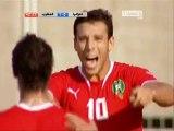 Tanzanie 0-1 Maroc (Mounir El Hamdaoui)  Q. Can 2012