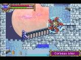 Castlevania Aria of Sorrow sur GBA par xghosts