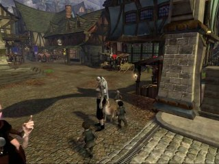 (VIDEO-TEST) FABLE 2