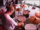Coldplay - In my place Live at the big day - 2001