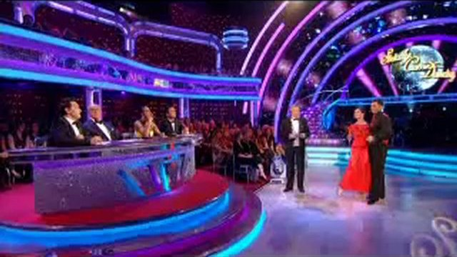 Strictly Come Dancing 2010 - Episode # 7 / Part 3