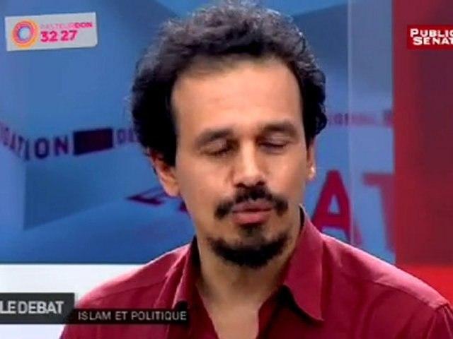 """Débat """"Islam et politique"""" 1/3"""