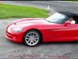Drift Circuit Auto Thurigneux