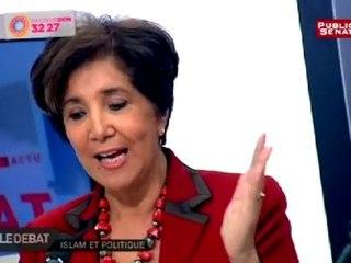"""Débat """"Islam et politique"""" 3/3"""
