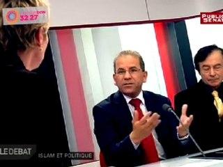 """Débat """"Islam et politique"""" 2/3"""