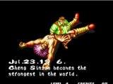 Fatal fury 2: Cheng