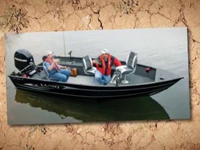 Lund Fishing Boats