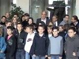 Le Conseil Municipal des Enfants de Loudun