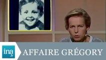 Les obsèques du petit Grégory - Archive INA