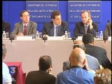 Arrestation Colonna : conférence de Sarkozy sur les conditions de l'arrestation