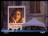 Ingrid Betancourt : 3 ans de captivité, Paris appelle à l'action
