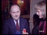 Interview ambassadeur d'Irak