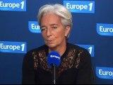 """La grève ? Un """"préjudice moral pour la France"""""""