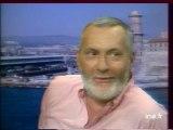 Michel SERRAULT à propos des dialogues de Michel Audiard - Archive vidéo INA
