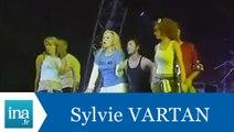 Sylvie Vartan au Palais des Congrès - Archive INA