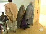 Projets et espoirs de femmes Afghanes