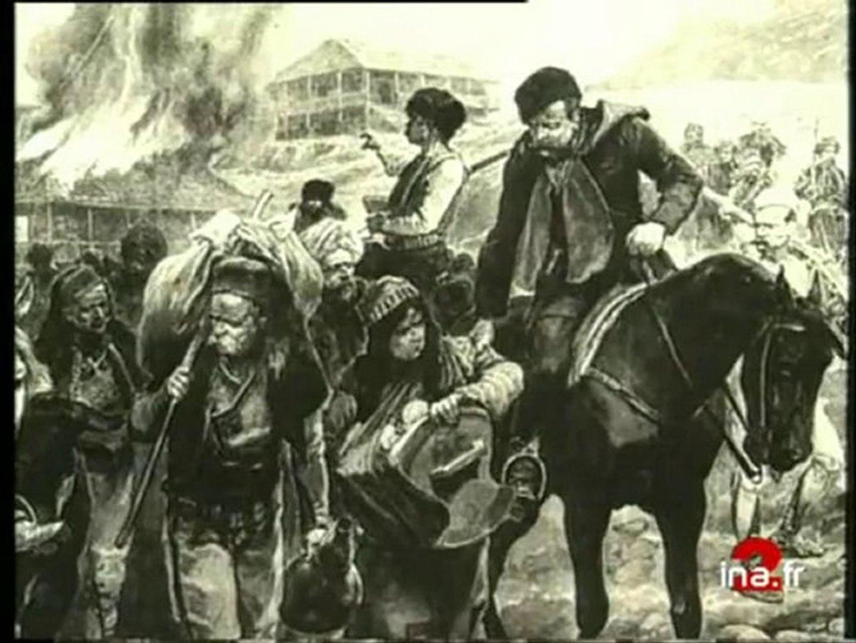 HISTORIQUE BALKANS