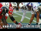 watch nfl Cincinnati Bengals vs Atlanta Falcons live stream