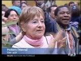 [Elections régionales : Ségolène Royal à la tête de la région Poitou Charentes]