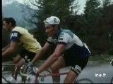 Cyclisme : Dauphiné Libéré