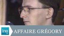Affaire Grégory: Jean-Marie Villemin comparait pour le meurtre de Bernard Laroche - Archive INA