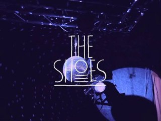 """THE SHOES """"LIVE IN REIMS"""" feat ESSER"""
