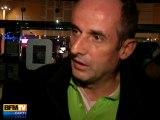 Montpellier rend hommage à Georges Frêche