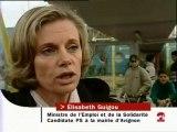 [Résultats de vote élections municipales à Avignon]