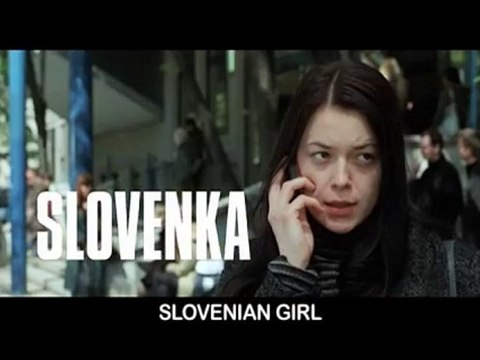 """BA de """"Slovenian Girl"""", Prix du public Cinessonne 2010:"""