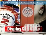 Vehicle Wrap Advertising from AAA Flag - Your Brand ...