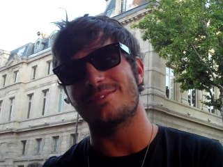 Martin Médus, voleur de téléphone