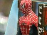 Les supers héros au cinéma