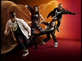 Black eyed peas the time