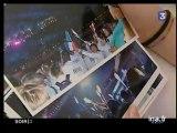 Gymnastique : les sacrifices de Marine Debauve et Emilie Le Pennec