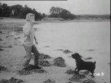Georges Brassens en bretagne
