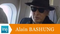 """Alain Bashung """"Fantaisie Militaire"""" - Archive INA"""
